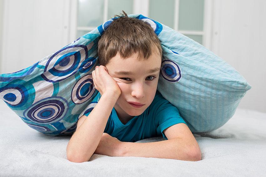 Das Leben ist viel zu kurz um zu schlafen
