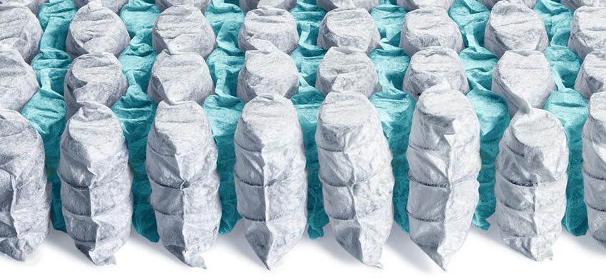 Taschenfederkern-Matratzen